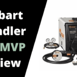 hobart handler 210 welding machine review