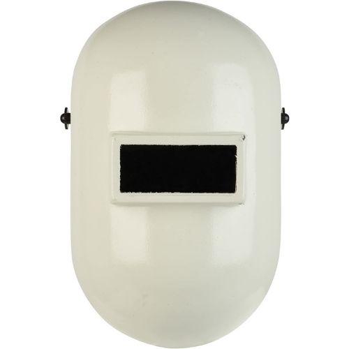 Honeywell Fibre-Metal Passive Welder Helmet