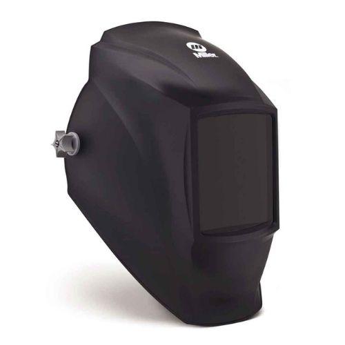 The Miller MP10 Passive Welding Helmet