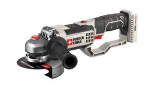 Porter-Cable PCC761B Angle Grinder