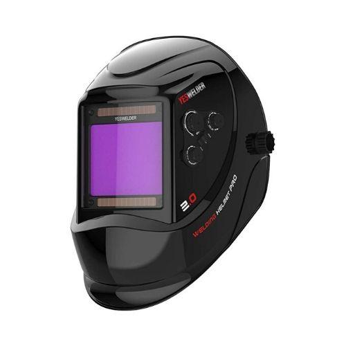 YESWELDER 3.94″X3.66″ Welding Helmet