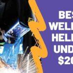 best welding helmet under 200