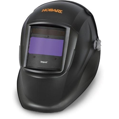 Hobart 770756 Impact Variable Welling Helmet