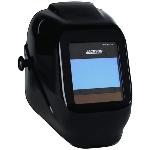 Jackson Safety 46131 Insight Variable Welding Helmet