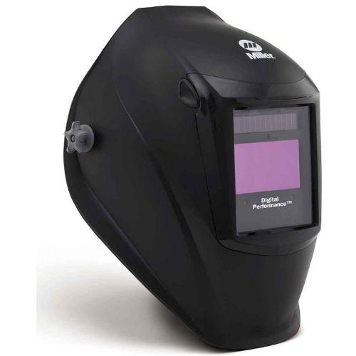 Miller Digital Performance Welding Helmet Review