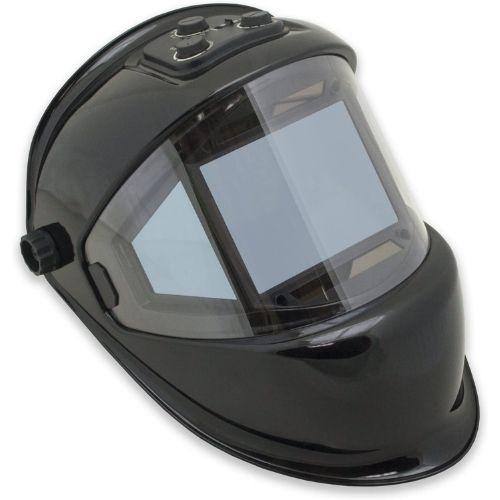 TGR Panoramic 180 View Solar-powered Helmet