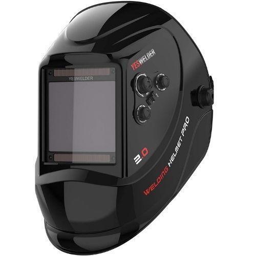 YesWelder LYG-M800H Welding Helmet Review