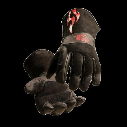 BSX Stick/MIG Welding Gloves