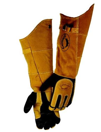 Caiman 1878-5 Welding Gloves