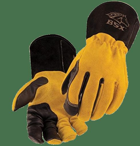 Revco Industries BM88L BSX Welding Gloves