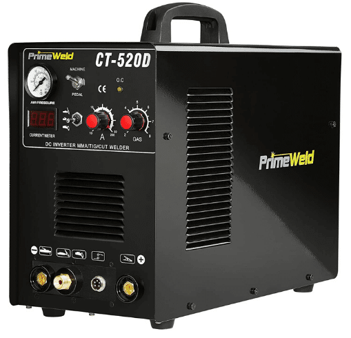 PrimeWeld 3-in-1 200 Amp Stick Welder
