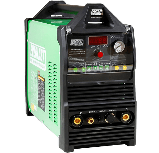 2019 Everlast PowerPro 164 Stick Pulse Welder