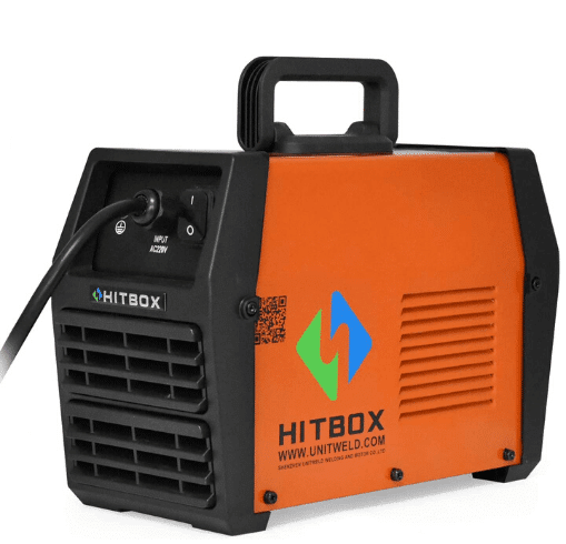 HITBOX 200A Digital Inverter Welder