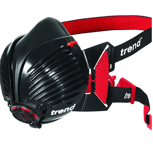 Trend STEALTH Air Half Mask