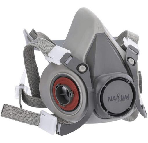 NASUM M101 Welding Respirator