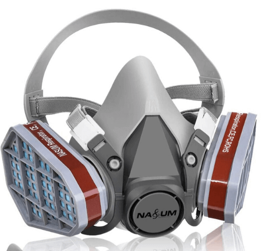 NASUM M201 Welding Respirator
