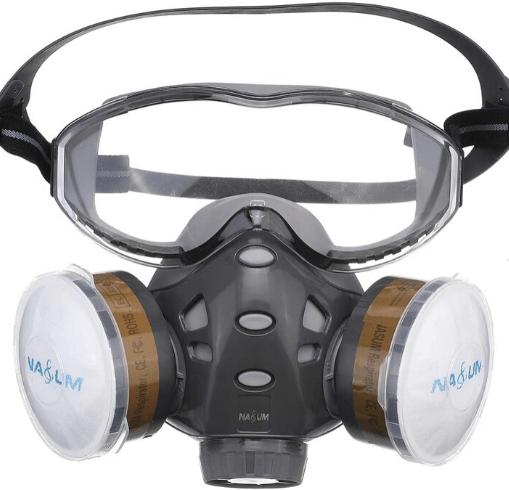 NASUM 8200 Welding Respirator