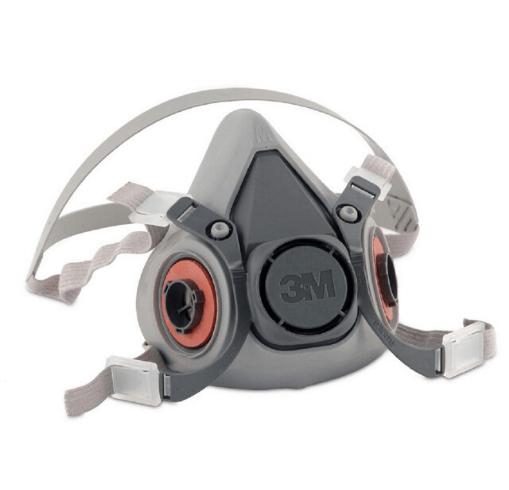 3M 6200 Medium Respirator