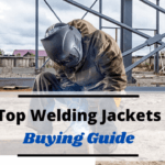 Top Welding Jackets In 2020