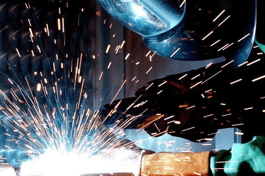 Different Types Of Welding Processes