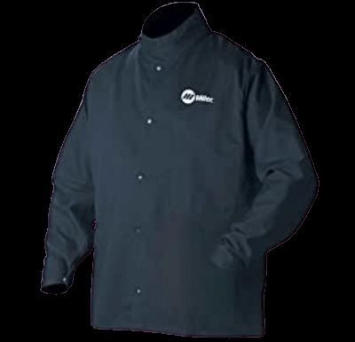 Miller Electric Welding Jacket