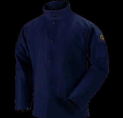 Revco Black Stallion Cotton Welding Jacket