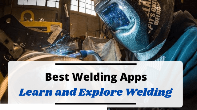 best welding apps