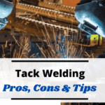What is Tack Welding?