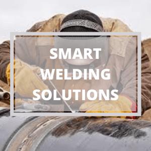 Smart Welding Solution