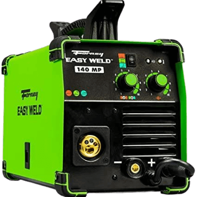 Forney Multi-Process Welder