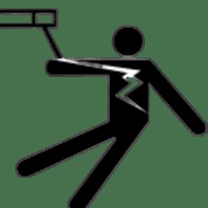 Electric Shock Hazard during welding