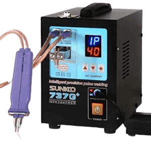 SUNKKO 737G+ Battery Spot Welder