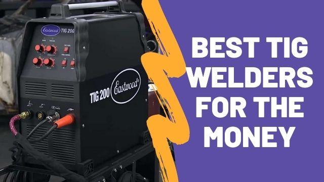 Best TIG Welder Reviews