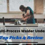 Best Multi Process Welder Under 1000