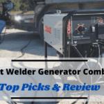 Best Welder Generator Combo