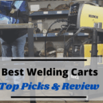 Best Welding Carts