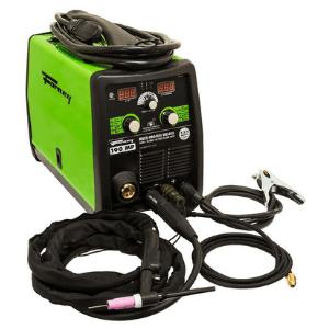 Forney 324 190-Amp MIGStickTIG Multi-Process Welder