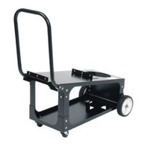 Lincoln Wire Feeder Welder Cart