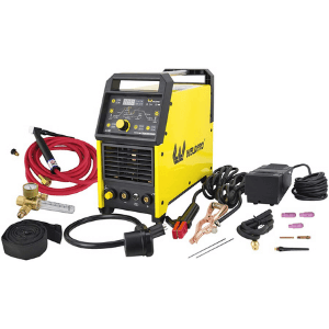 Weldpro Digital TIG 200GD ACDC 200 Amp