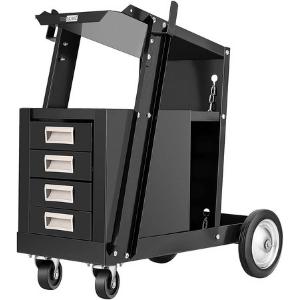 ZENY Portable Welding Cart