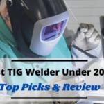 best TIG welder under 2000