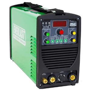 2021 Everlast PowerTIG 185 DV ACDC