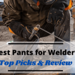 Best Pants for Welders