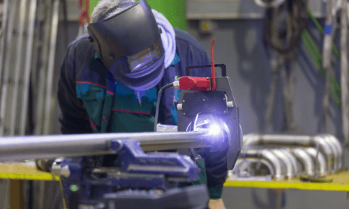 From the Basics of TIG Welding