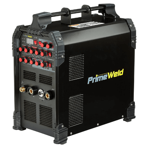 Primeweld TIG225X ACDC TIG Welder
