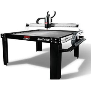 STV Motorsports SparX4400 CNC Plasma Cutting Table