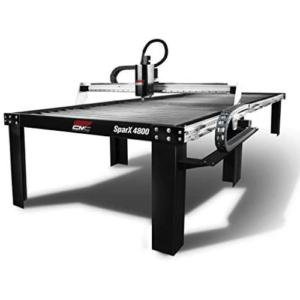 STV Motorsports SparX4800 CNC Plasma Table