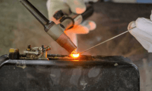 Key benefits –Why should one try TIG Welding