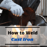 Weld Cast Iron