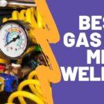 best gas for mig welding